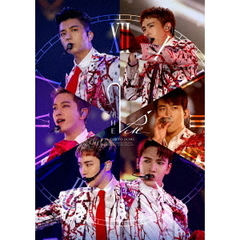 2PM/THE 2PM in TOKYO DOME 【DVD 通常盤】