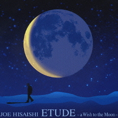 ETUDE?a Wish to the Moon?