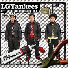 MADE IN LGYankees(DVD付初回盤)