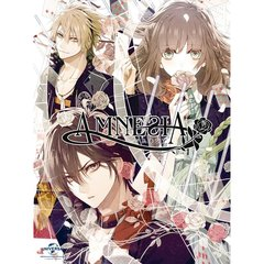 AMNESIA Blu-ray BOX(Blu-ray Disc)