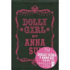 DOLLY GIRL BY ANNA S