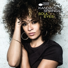 【輸入盤】KANDACE SPRINGS / SOUL EYES