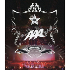 AAA 5th Anniversary LIVE 20100912 at Yokohama Arena[AVXD-91656][Blu-ray/ブルーレイ]