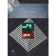 サカナクション/SAKANATRIBE 2014 ?LIVE at TOKYO DOME CITY HALL- Featuring TEAM SAKANACTION Edition + Standard Edition(Blu?ray Disc)