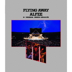 THE ALFEE/FLYING AWAY ALFEE IN YOKOHAMA STADIUM 1984.8.3 FRI(Blu?ray Disc)