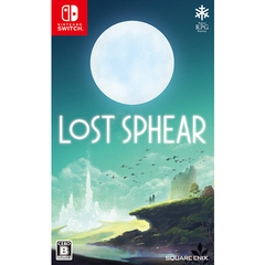 Nintendo Switch LOST SPHEAR