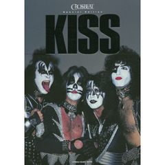 CROSSBEAT Special Edition KISS (シンコー・ミュージックMOOK)