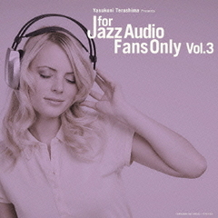 for Jazz Audio Fans Only Vol.3