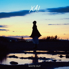WHITE OUT(アーティスト盤)