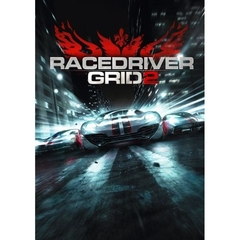 PS3 RACE DRIVER GRID 2 Codemasters THE BEST