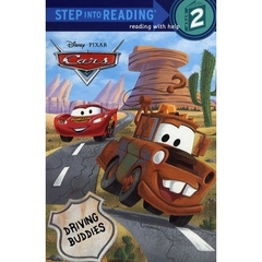 【洋書】Driving Buddies