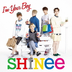 SHINee/I'm Your Boy