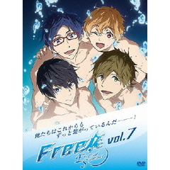 Free! -Eternal Summer- 7