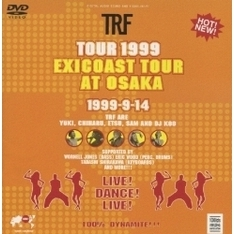 TRF TOUR 1999 exicoast tour at OSAKA[AVBD-91438][DVD]