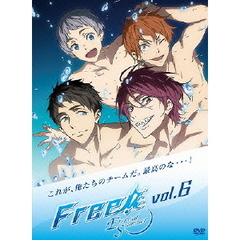 Free! -Eternal Summer- 6