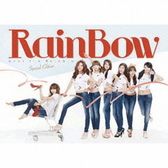 Over The Rainbow Special Edition(限定盤A/CD+DVD)
