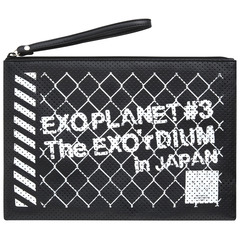 【11/19お届け】ビッグポーチ(EXO PLANET #3 - The EXO'rDIUM in JAPAN)