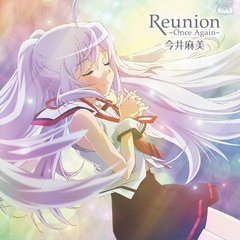 Reunion ~Once Again~【DVD付盤】