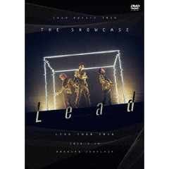Lead/Lead Upturn 2016 ~THE SHOWCASE~ DVD