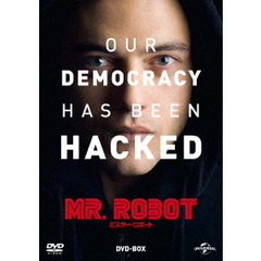 MR.ROBOT/ミスター・ロボット DVD-BOX[GNBF-3718][DVD]