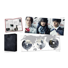 デスノート Light up the NEW world Blu-ray complete set(Blu-ray Disc)