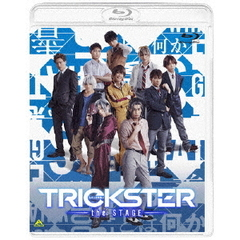 TRICKSTER ~the STAGE~(Blu-ray Disc)