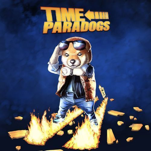 Time Paradogs