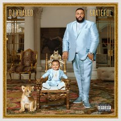【輸入盤】DJ KHALED/GRATEFUL