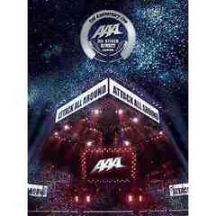 AAA 2nd Anniversary Live-5th ATTACK 070922-日本武道館(スペシャル盤)[AVBD-91498/9][DVD]