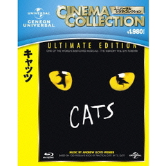 CATS キャッツ(Blu-ray Disc)