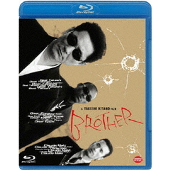 BROTHER(Blu-ray Disc)