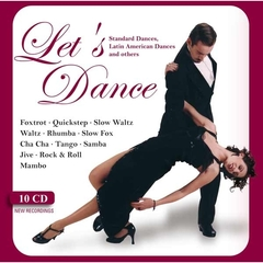 【輸入盤】VARIOUS/LET'S DANCE