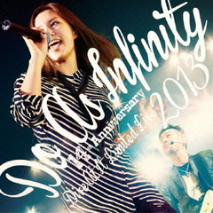 Do As Infinity 14th Anniversary?Dive At It Limited Live 2013?