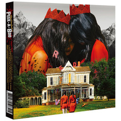RED VELVET/2ND ALBUM : PERFECT VELVET(輸入盤)