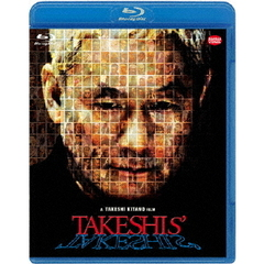 TAKESHIS'(Blu-ray Disc)