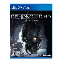 PS4 Dishonored HD