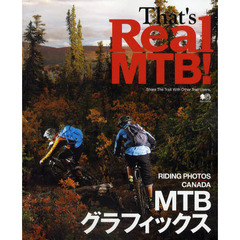 That's Real MTB! Share The Trail With Other Trail Users.
