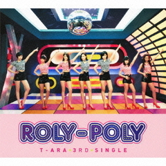 Roly-Poly(Japanese ver.)(初回限定盤A)