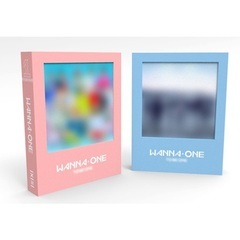 WANNA ONE/1ST MINI ALBUM(輸入盤)