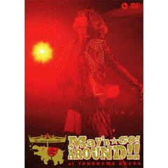 May'n/May'n Special Concert DVD 2012『May'n☆GO!AROUND!!』at 横浜アリーナ