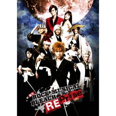 新生 ROCK MUSICAL BLEACH Reprise