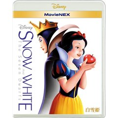 "白雪姫 MovieNEX <ディズニーサマーキャンペーン""限定クーラートート""付き>(Blu-ray Disc)"