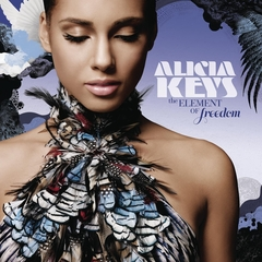 【輸入盤】ALICIA KEYS / ELEMENT OF FREEDOM