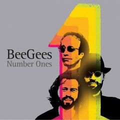 BEE GEES/NUMBER ONES