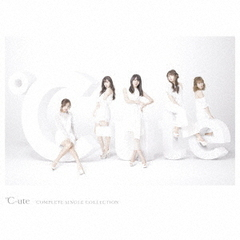 ℃OMPLETE SINGLE COLLECTION(初回生産限定盤A)