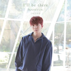 I'll be there(DVD付)