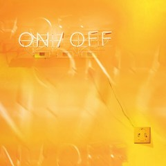 ONF/1ST MINI ALBUM : ON / OFF(輸入盤)