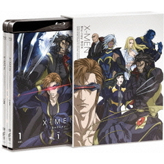X?メン Blu-ray BOX(Blu?ray Disc)