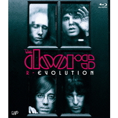 ザ・ドアーズ/R-Evolution(Blu?ray Disc)