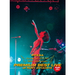 中村あゆみ/Ayumi of AYUMI 30th Anniversary PREMIUM BEST LIVE at ReNY 20140919